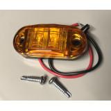 Positionsljus LED 10-30V