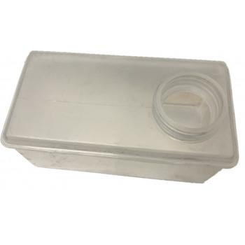 Bromsvätskebehållare