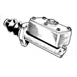 Huvudbromscylinder 7038181