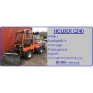 Holder C240