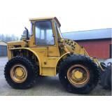 Cat 922B Demonteras 03/02-2020