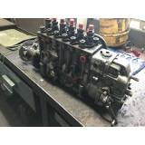 Bosch Dieselpump TD71ACE