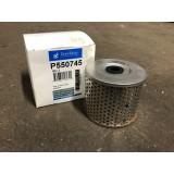 Bränslefilter P550745