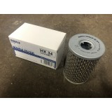 Hydraulfilter 6611394