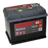 Tudor TB620 12v 62ah