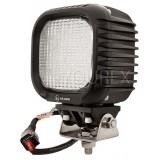 Arbetslampa LED 48W 12/24V