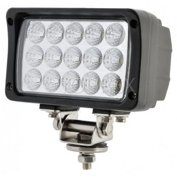 Arbetslampa LED 45W 9/32V